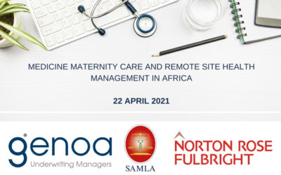 Online Session: Medicine Maternity Care and Remote Site Health Management in Africa